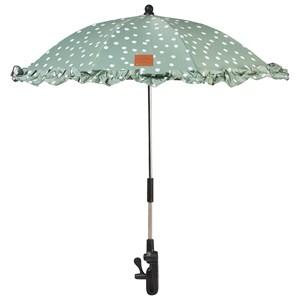 Buddy & Hope Volang Barnvagns Parasoll Grön One Size
