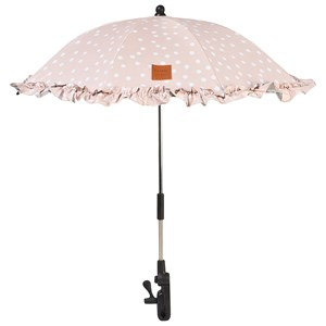 Buddy & Hope Volang Barnvagns Parasoll Rosa One Size
