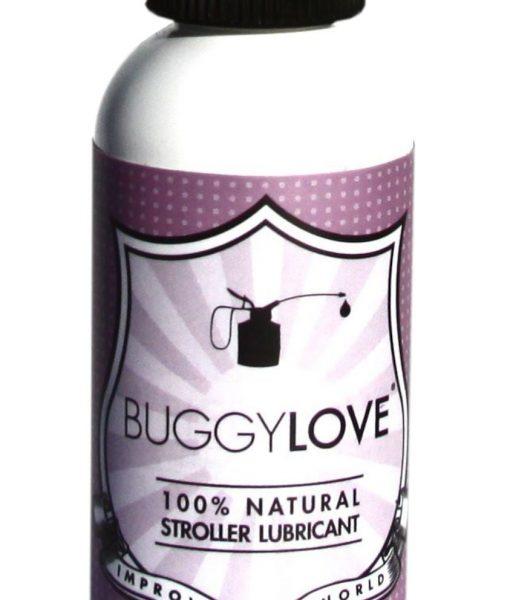 BuggyLove 100 Naturligt Smörjmedel till Barnvagn