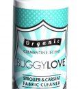 BuggyLove Ekologisk Textilrengöring Barnvagn/Bilstol