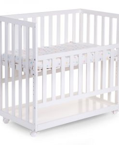 Childhome Bedside Crib, Vit