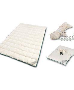Cocoon Company sovpaket spjälsäng
