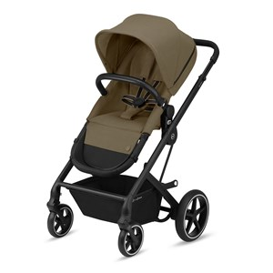 Cybex Balios S 2-in-1 BLK B Barnvagn Classic Beige One Size
