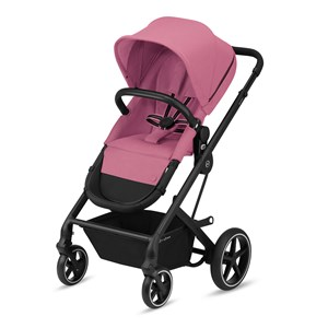 Cybex Balios S 2-in-1 BLK B Barnvagn Magnolia Pink One Size