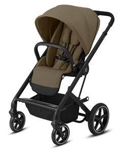 Cybex Balios S Lux BLK Barnvagn Classic Beige One Size