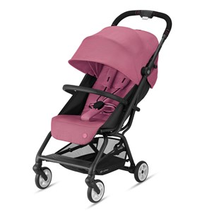 Cybex Eezy S+ 2 BLK B Barnvagn Magnolia Pink One Size