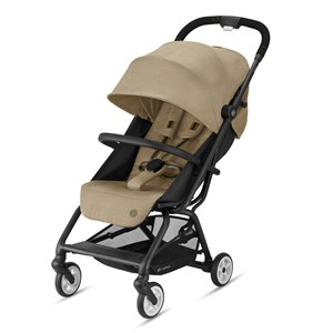Cybex Eezy S+ 2 Barnvagn Classic Beige One Size