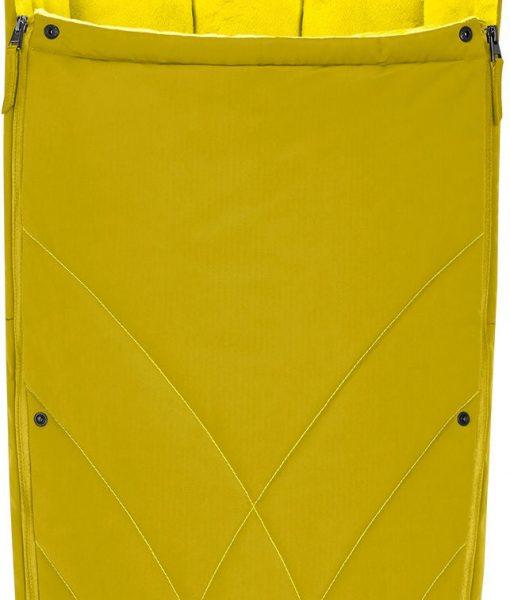 Cybex Platinum Åkpåse, Mustard Yellow