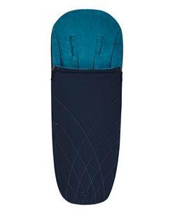 Cybex Platinum Åkpåse Nautical Blue One Size