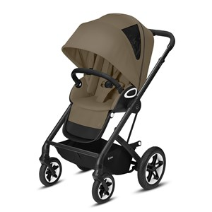 Cybex Talos S Lux BLK Barnvagn Classic Beige One Size