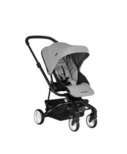 EasyWalker Charley Barnvagn Cloud Grey Charley Stroller Cloud Grey