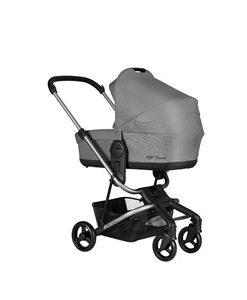 EasyWalker Easywalker Barnvagn Soho Grey One Size