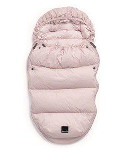 Elodie Lättviktig Dun Åkpåse Powder Pink One Size