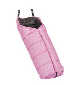 Emmaljunga åkpåse polar 2019, competition pink, Competition pink