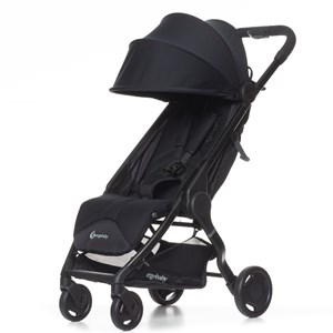 Ergobaby Metro Compact City Barnvagn Svart One Size
