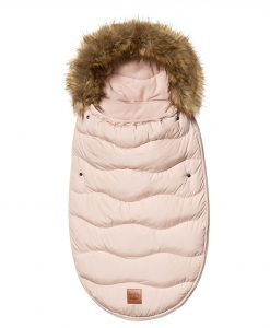 Footmuff w Fake Fur, ONESIZE