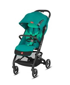Goodbaby Qbit+ All City Barnvagn Laguna Blå One Size