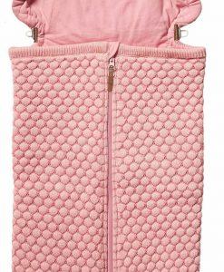 Joolz Honeycomb Åkpåse, Pink