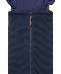 Joolz Ribbed Åkpåse, Blue