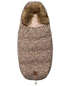 Kuling Åkpåse Leopard One Size