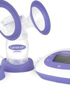 Lansinoh Bröstpump Elektrisk Dubbel