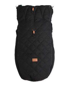 Najell Winter Cover Quilt Åkpåse Matte Black One Size