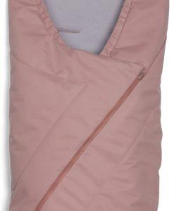 Nordlys Åkpåse Light, Blush Pink