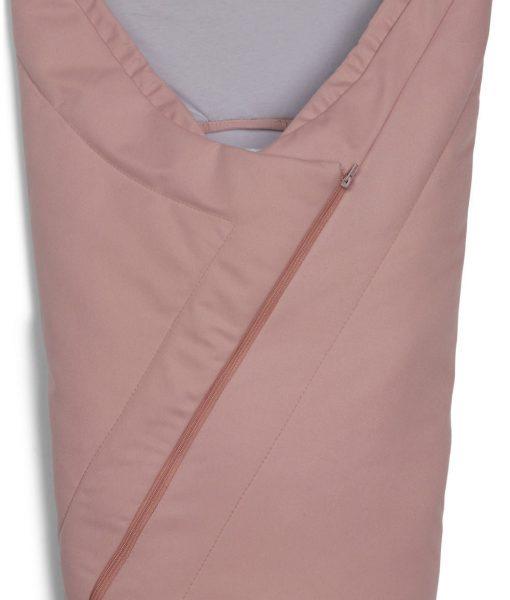 Nordlys Åkpåse Light Mini, Blush Pink