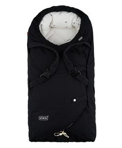 Voksi Voksi® Carry North Black Flying One Size