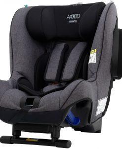 Axkid Minikid 2, Premium Granite Melange