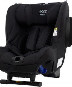 Axkid Minikid 2, Premium Shell Black