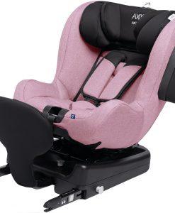 Axkid Modukid Seat Bilbarnstol Inkl. Bas, Pink