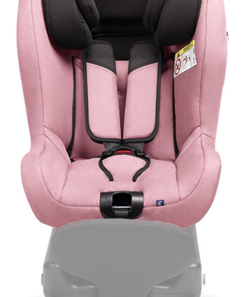 Axkid Modukid Seat Bilbarnstol, Pink