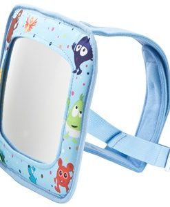 Babblarna Bilspegel One Size