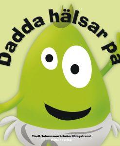 Babblarna Bok Dadda Hälsar På