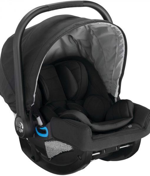 Baby Jogger City Go i-Size Babyskydd, Svart
