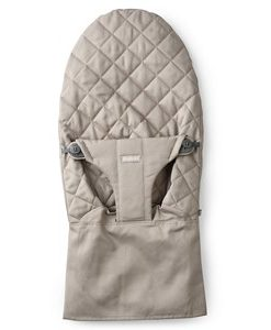 Babybjörn Bouncer Bliss Sand Grey One Size