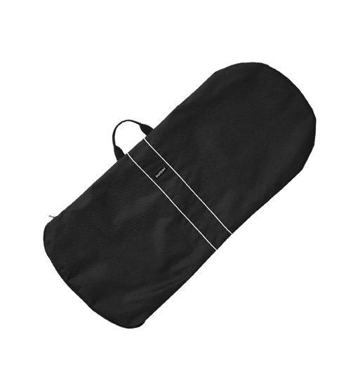 Babybjörn transportväska till babysitter, svart