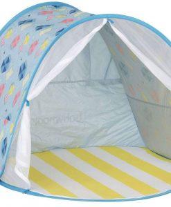 Babymoov UV-Tält Anti UV Parasol, Blå