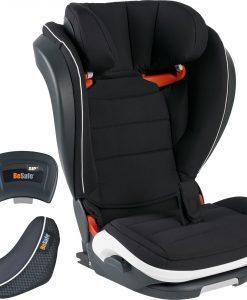 BeSafe iZi Flex Fix i-Size Bältesstol, Black Cab