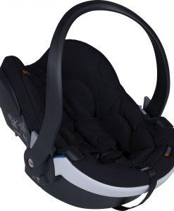 BeSafe iZi Go Modular X1 i-Size Babyskydd, Fresh Black Cab