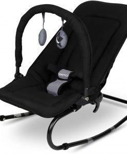 Beemoo Babysitter Comfort, Black