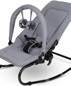 Beemoo Babysitter Comfort, Grey