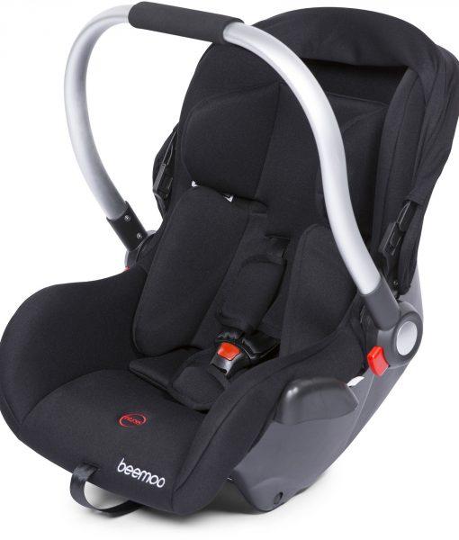 Beemoo Babyskydd, Svart