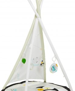 Beemoo Camping Vibe Aktivitetsgym Owl