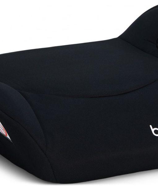 Beemoo Safe Bälteskudde, Svart