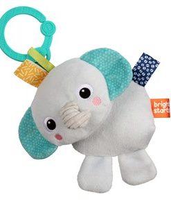 Bright Starts Friends for Me™ Elephant I Farten Leksak 0 - 12 mån