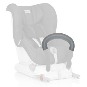 Britax Aid for Max-Fix II One Size