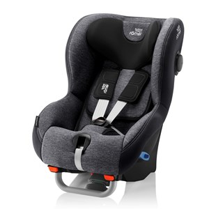 Britax Max-Way Plus Car Seat Graphite Marble One Size