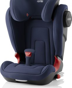 Britax Römer Kidfix 2 S, Moonlight Blue